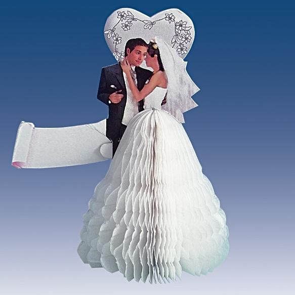 Tischkarten brautpaar hochzeit deko tischdeko platzdeko - Brautpaar tischdeko ...